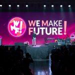Robotica umanoide, viaggi su Marte e intelligenza artificiale: ecco alcuni dei temi più caldi affrontati durante il Web Marketing Festival 2019!