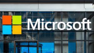 Microsoft in Giappone
