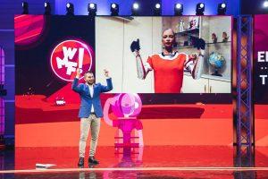 Sophia, il robot umanoide più avanzato al mondo