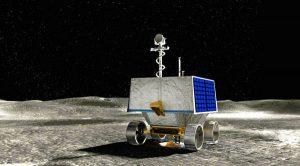 NASA in cerca di acqua sulla Luna con Viper